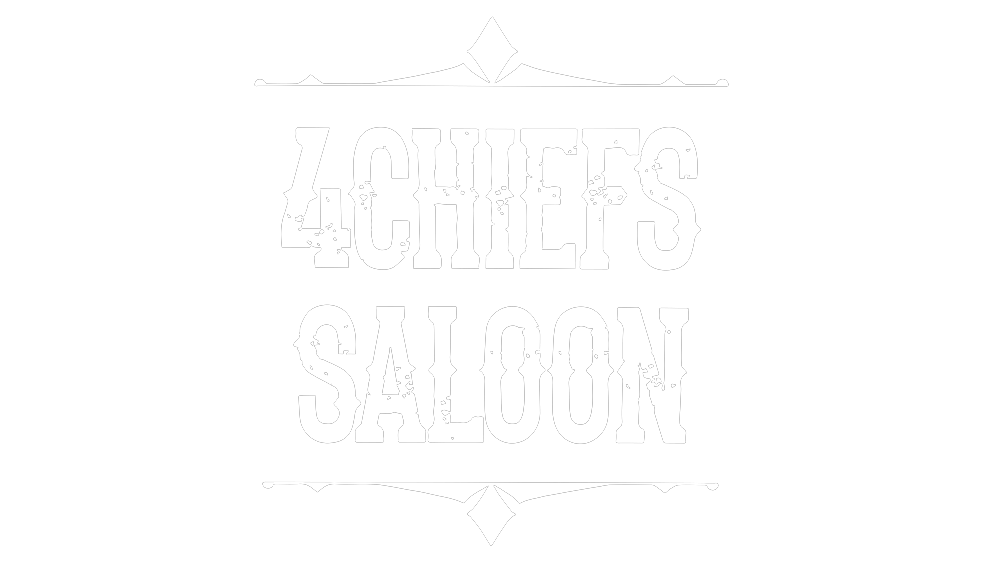 4Chiefs Saloon Sello